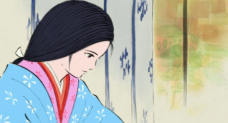 'Princess Kaguya' assures us that there will be a Studio Ghibli, even without Miyazake